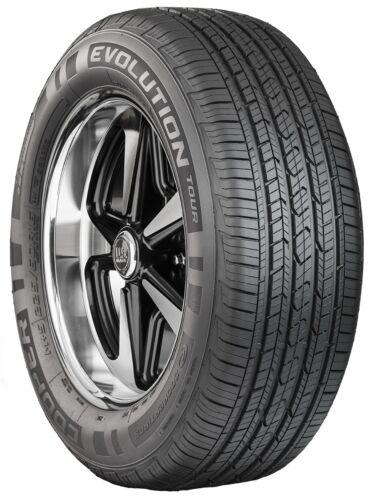2 New 225//60R16 Inch Cooper Evolution Tour TR Tires 2256016 60 16 R16 60R