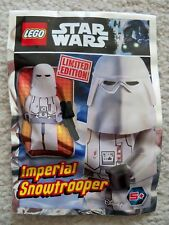 IMPERIAL SNOWTROOPER MAGAZINE: LEGO Star Wars LIMITED EDITION 26//2017