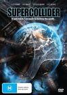 Super Collider (DVD, 2014)
