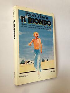 IL-BIONDO-P-Mosca-Rizzoli-1978