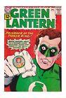Green Lantern #10 (Jan 1962, DC)