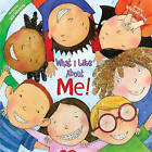 What I Like about Me!: A Book Celebrating Differences by Allia Zobel Nolan (Paperback / softback, 2005)