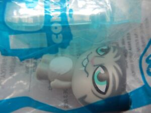 2012 Ice Age Continental Drift Mcdonalds Happy Meal Toy Shira 5