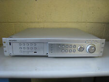 Samsung SHR-4081 160GB 8-Channel Stand Alone DVR Digital Video Recorder Used