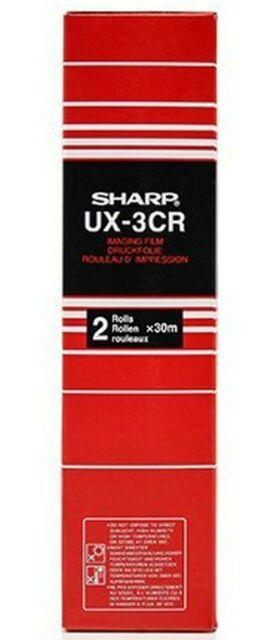 1 Thermo Faxrolle Faxpapier 216mm x 30m Minolta MF 90 120 150 160 161 170 175