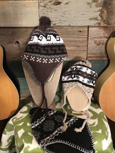 winter hat kids