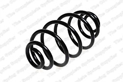 60021 3152 1 X REAR COIL SPRING FOR OPEL ASTRA 1 4I 16V 3//04-12//09