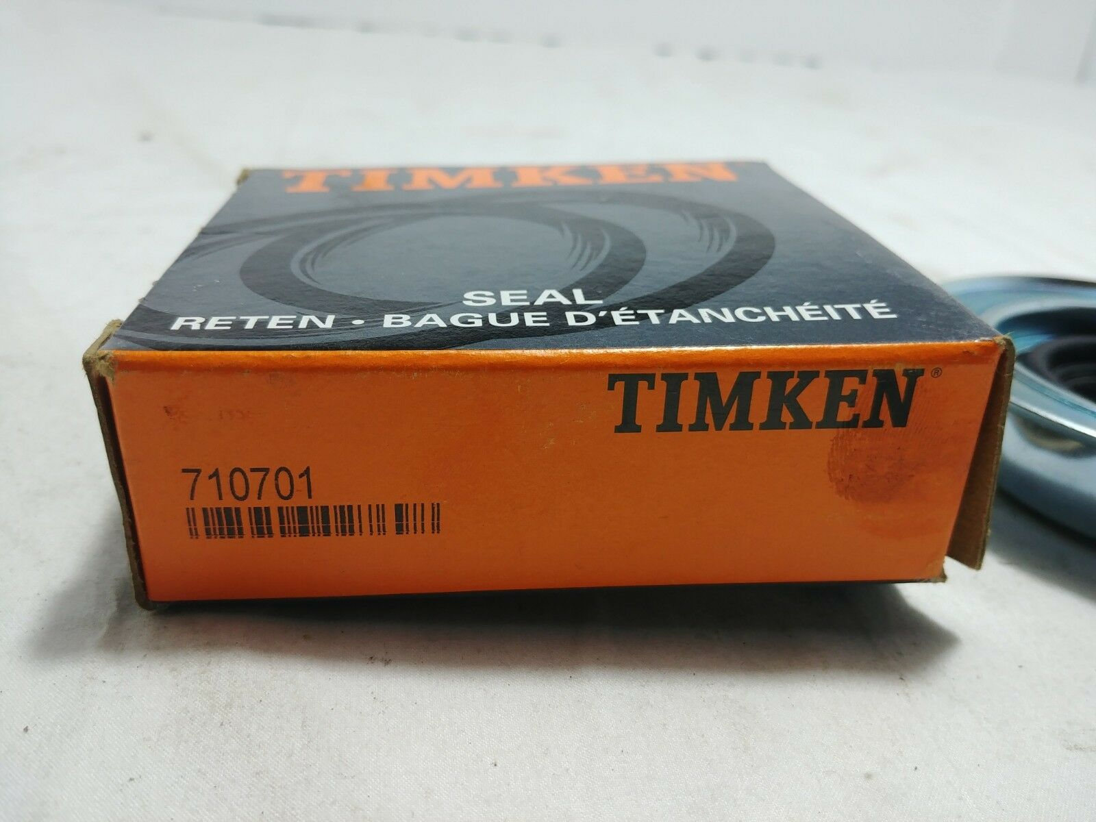 Timken Premium Products 710701 Front Axle Seal  12 Month 12,000 Mile Warranty