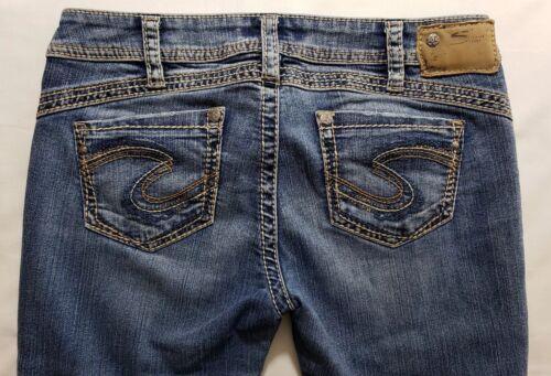 mardi denim lavé 16 30 Jeans en moyenne moyen X 28 taille d'argent coupe bleu 2 1 femme 1FwqF5YnZ