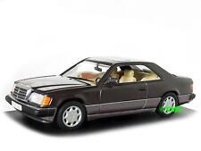 Mercedes-Benz 300 CE Coupe  (W124)  1989-1993  bornit met.  / Minichamps  1:43