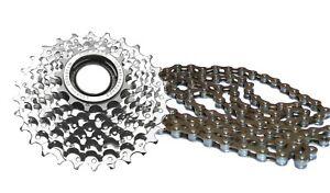 Sunrace-7-Speed-Freewheel-Block-and-Chain-Combo-Kit-Ratio-13-25