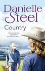 Country by Danielle Steel (Hardback, 2015)