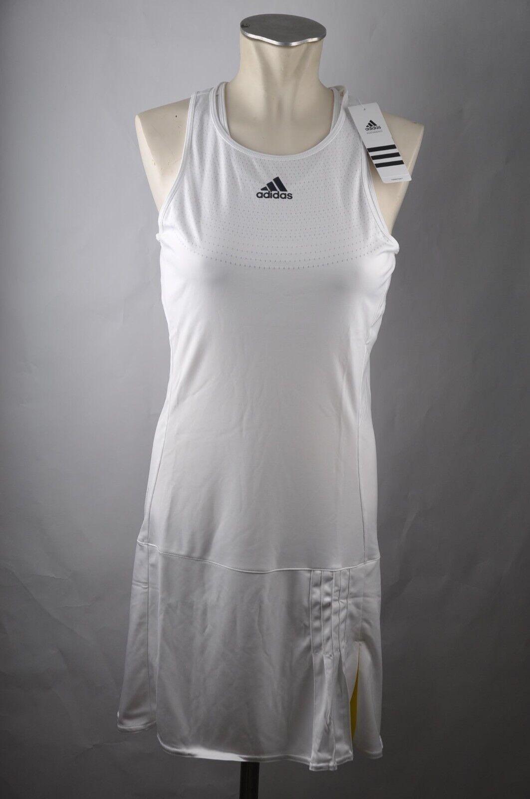 Adidas Tenniskleid Tennis Dress Damen Gr. 34 36 38 38 38 40 W adipure 3 Teile Kleid    | Kostengünstig  | Exzellente Verarbeitung  | Hohe Sicherheit  880c64