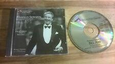 CD Pop Harald Serafin / Robert Opratko - Bel Ami (14 Song) EMI AUSTRIA