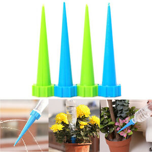 2PCS-Automatic-Water-Irrigation-Spike-Garden-Plant-Flower-Drip-Sprinkler-Water