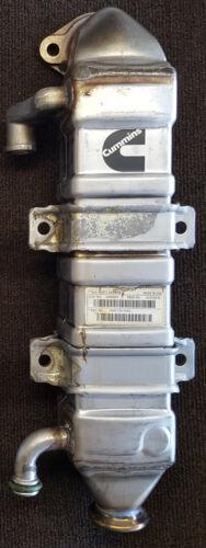 EGR Cooler Delete For 2008-2018 Dodge Ram 6.7L Cummins Diesel Welded