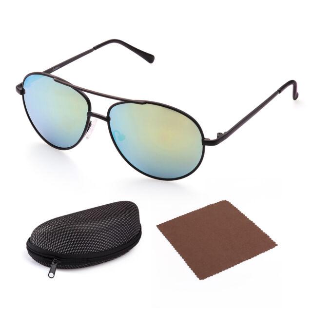 b536cdee1c Kids Boys Girls Toddler Baby Teens Child Aviator Sunglasses Eyewear Sun  Glasses