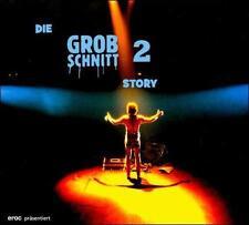 Grobschnitt-Die Grobschnitt Story CD NEW