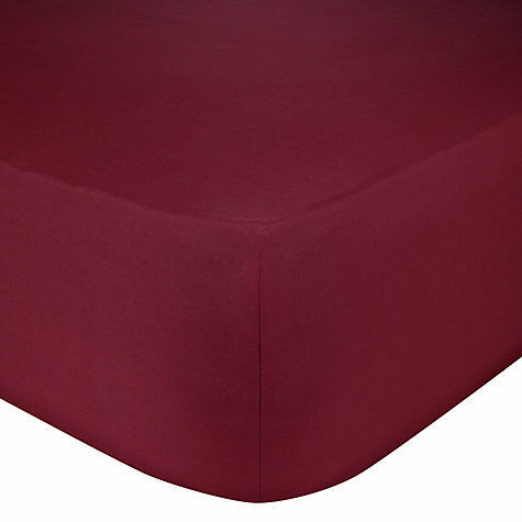 Best Quality Easycare Long Lasting Pollycotton Fitted Sheets /& Pillow Cases