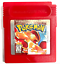 miniature 4 - Pokemon Red Version Nintendo GameBoy Game Authentic w/ New Save Battery!
