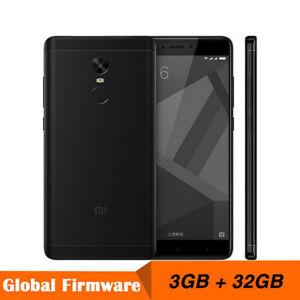 Xiaomi-Redmi-Note-4X-3GB-32G-64G-Snapdragon-625-Octa-Core-5-5-034-13MP-Fingerprint
