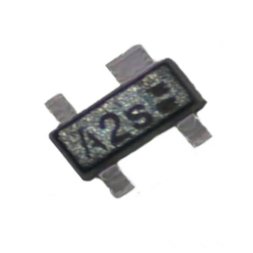 Transistor CFY30 GAAS Fet 7 V 80 mA von Siemens