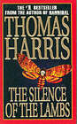 Silence of the Lambs by Thomas Harris (Paperback, 1991)
