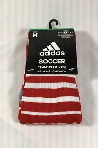 bcc6d603c1b0 Image is loading Men-039-s-Adidas-Team-Speed-Soccer-Socks-