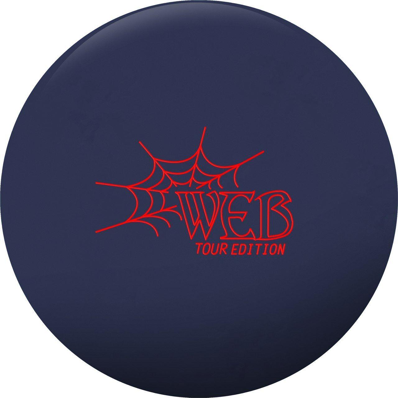 Hammer Web Tour Bowling Ball NIB 1st Quality