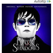 Dark Shadows (Bof)
