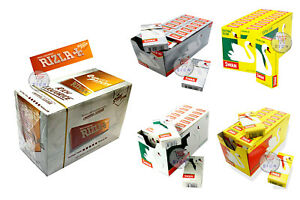 600-RIZLA-ORANGE-ROLLING-PAPERS-amp-600-SWAN-EXTRA-ULTRA-SLIM-MENTHOL-FILTER-TIPS