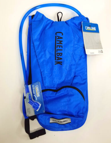 Camelbak Classic Cycling Hydration Pack, Blue