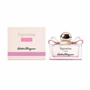 Salvatore-Ferragamo-Signorina-In-Fiore-1-7-oz-EDT-spray-women-perfume-NIB
