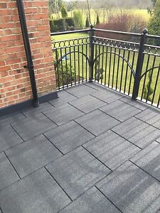 Interlocking Rubber Tiles Roofing Amp Playground Soft Rubber