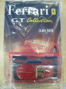 FERRARI-GT-COLLECTION-45-340-MM-MODELLINO-1-43-FABBRI-EDITORI