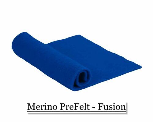 Merino Pre-Felt Fusion