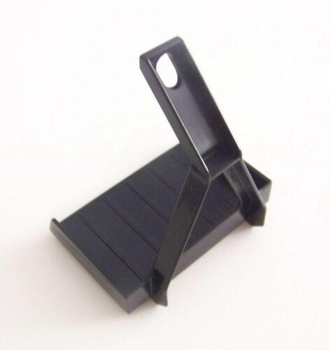 Q3129 CHANTIER Plate-Forme de Chargement Noire Grue 3262 4080 PLAYMOBIL