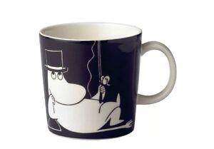 Moomin Mug Moominpappa / Muumipappa *NEW