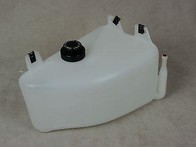 84-96 Corvette C4 Coolant Overflow Tank Reservoir Bottle Radiator Expansion NEW