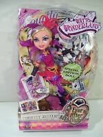 Ever After High Courtly Jester Special Edition Doll 2015 Way To Wonderland