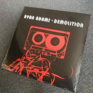Ryan Adams Demolition Lost Highway Vinyl LP whiskeytown, Warren Peace