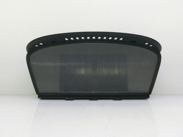 PEUGEOT 607 DISPLAY LCD CID 9660361080