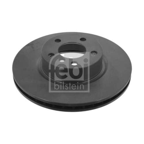 38576 Genuine OE Quality Febi Bilstein Front Vented Brake Discs Set
