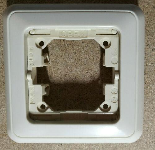 Schalterwippe cremeweiss für das Schalterprogramm ST550 Vollplatte 0590317