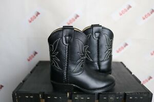 Dan-Post-Boots-Toddler-5-Western-Style