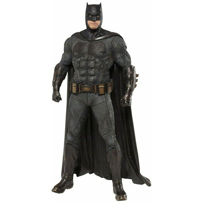 Justice League Movie - läderlappen konstFX Staty - New