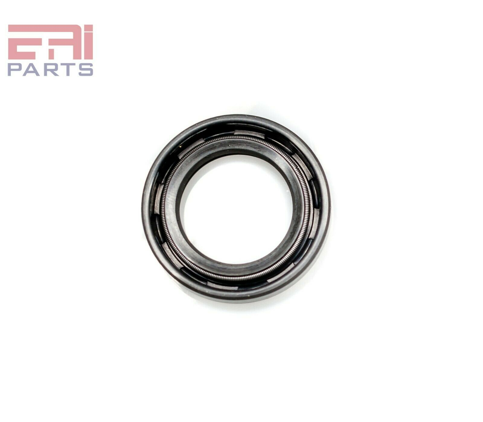 "EAI Oil Shaft Seal 1 7//8/""x2 7//8/""x3//8/"" TC Dbl Lip w// Spring 1.875/""x2.875/""x0.375/"""