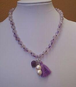 Collana-ametista-sfaccettata-perla-gemella-nappina-tassel-cuore-argento-925