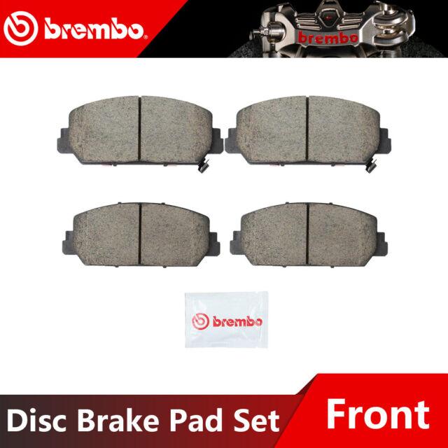 Brembo Front Ceramic Brake Pads For 2014-2018 Acura RDX