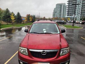 2009 Mazda Tribute GS